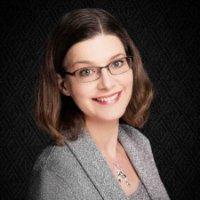 Headshot of Erica Volkir