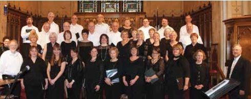 Crow River Singers