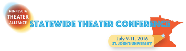 theater conference