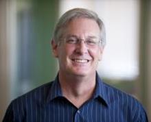 Phil Hatlie of Nonprofits Assistance Fund.