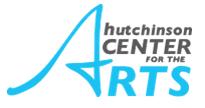 Hutchinson Center for the Arts Logo
