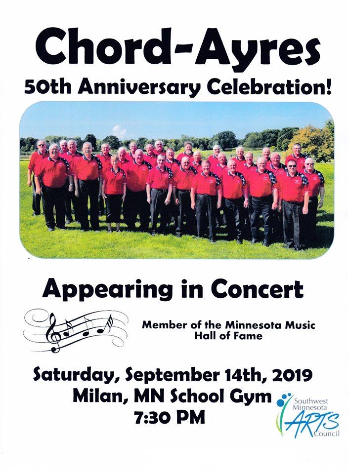 Southwest Minnesota Arts Council |