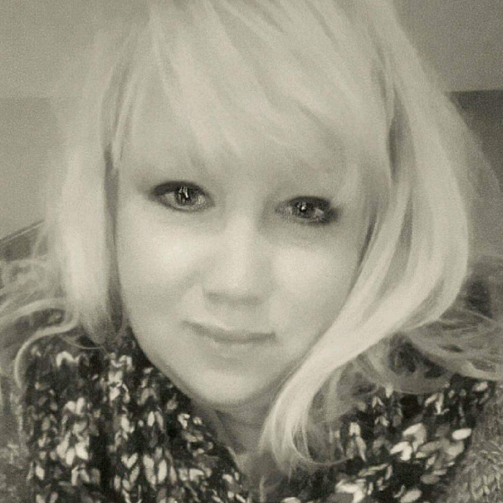Headshot of Tami Montgomery-Henriksen