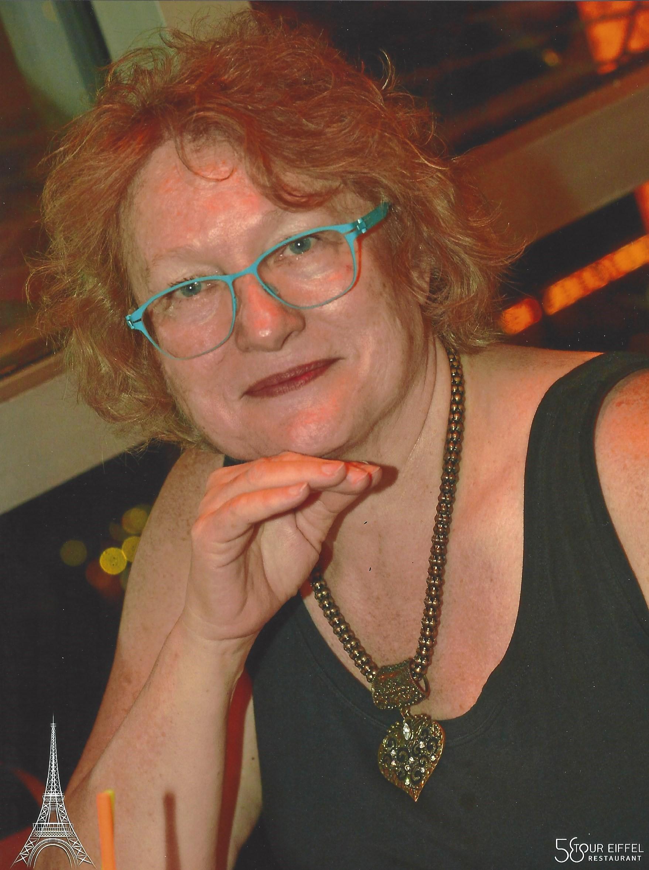 Headshot of Louella Voigt