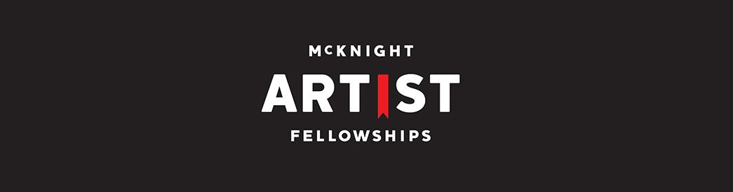 McKnight Artist Fellowships Logo
