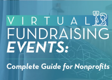 Virtual Fundraising Events