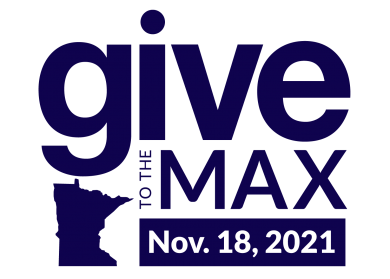 Give to the Max Day Nov. 18, 2021